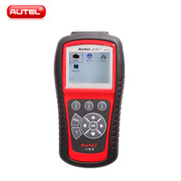 Autel AutoLink AL619 OBDII CAN ABS and SRS Scan Tool NEXT GENERATION OBDII&CAN SCAN TOOL