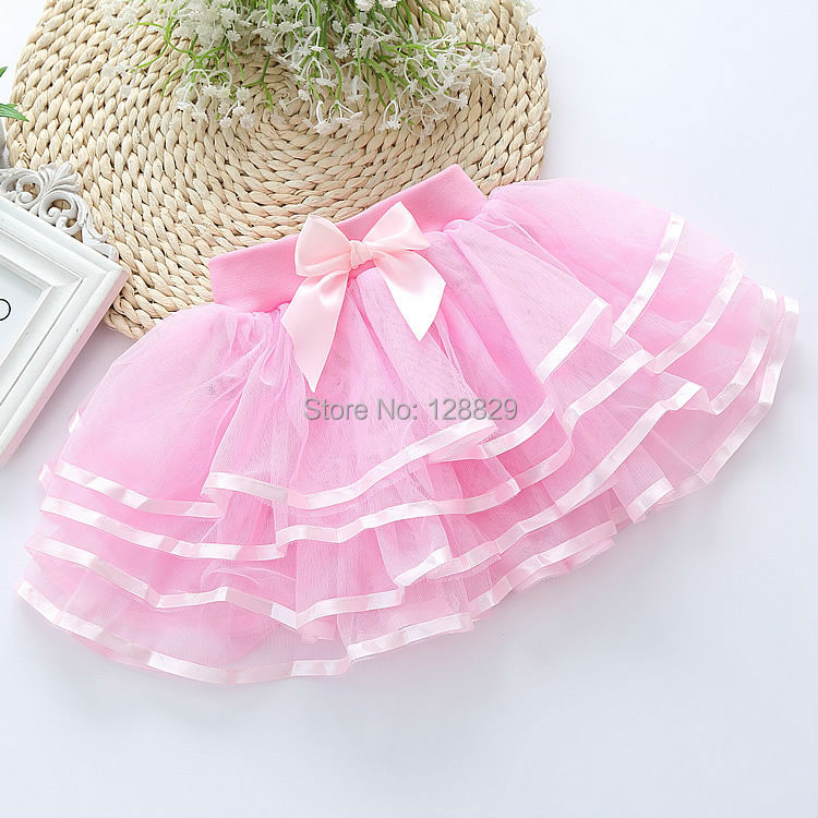 Girls Skirts (3)