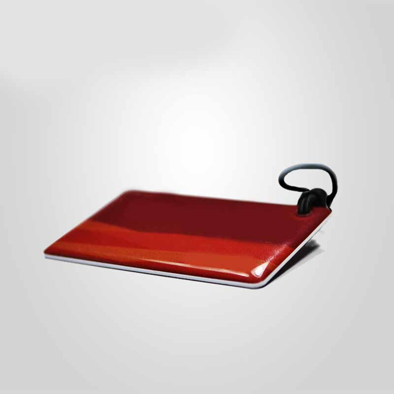 High-frequency Chip Smart Door Lock  Epoxy Card Community Owner Access Card