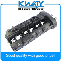 Engine Valve Cover 11127565284 Fits For BMW 135I 335I 535I Z4 X6 Turbo Valve Cover