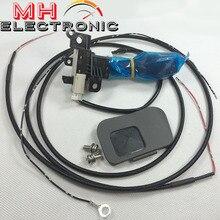 MH Электронный 84632-34011 8463234011 45186-12010-B0 4518612010-E0 круиз-контроль переключатель комплект для Toyota Corolla 2007- Ractis