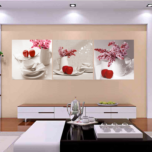 Foto Frutta pittura calligrafia opere d\'arte quadri su tela arte ...
