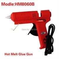 Hight Quality TGK HM8060B Hot Melt Glue Gun 60W 220 Degree Fit 11 Mm Sticks With