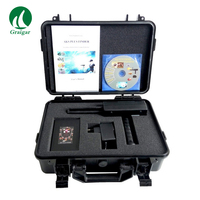AKS PLUS FINDER Metal Detector for Gold Silver Copper Precious Stones Higher Performance Scanning Finder of Gold and Metals