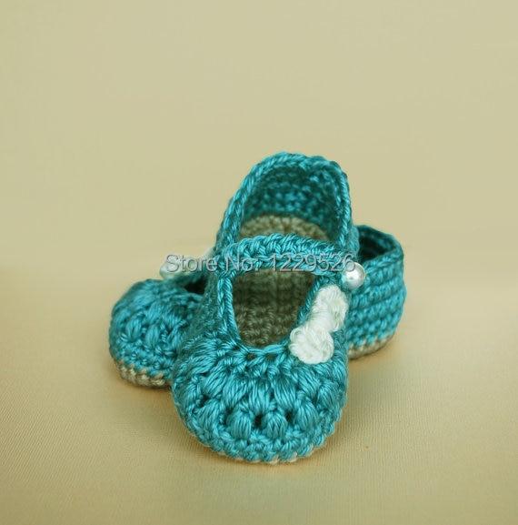 Παπούτσια μωρών παπουτσιών μωρών-κορίτσι παπουτσιών-προσαρμοσμένο 0 έως 12 μήνες