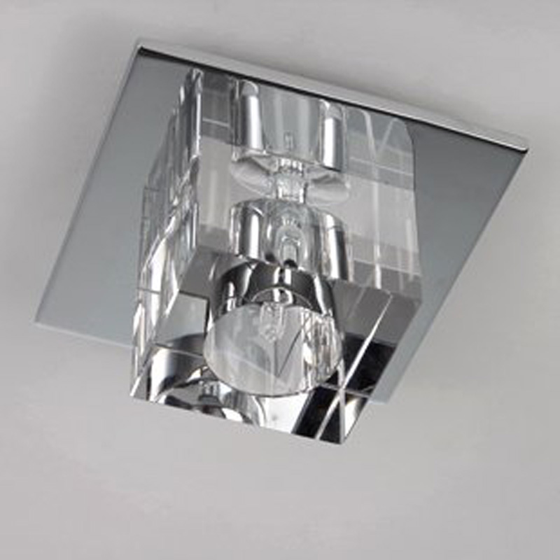 New Modern Wall lamp for bedroom lamp orridor vestibular corridor lights crystal lighting SD157 lo1021 double crystal wall lamp modern bedroom berth lamp new sitting room crystal wall lamp corridor corridor lamp