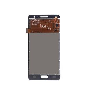 Image 2 - Piezas de repuesto para Samsung GALAXY Grand Prime, lcd g530, pantalla táctil lcd, montaje digitalizador G531f G531H G531FZ