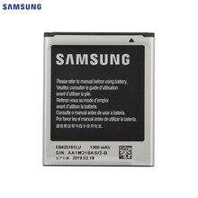 лучшая цена SAMSUNG Original Replacement Battery EB425161LU For Samsung S7562 S7572 GT-S7560 Si8190n S7580 I739 i759 I669 I8160 1500mAh