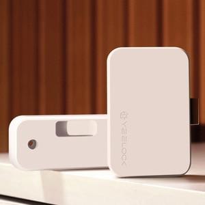 Image 5 - Youpin YEELOCK Smart Control Drawer Cabinet Lock Keyless Bluetooth APP Unlock Anti Theft Child Safety File Security