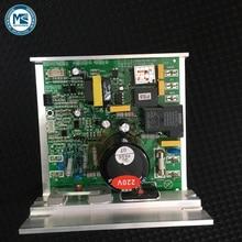 Silnik bieżniowy kontroler MKS TMPB15 P dolna płyta sterowania płytka drukowana służy do kontroli prędkości silnika