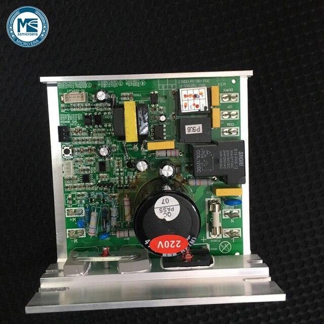 Treadmill motor controller MKS TMPB15 P lower control board circuit board use to motor speed control