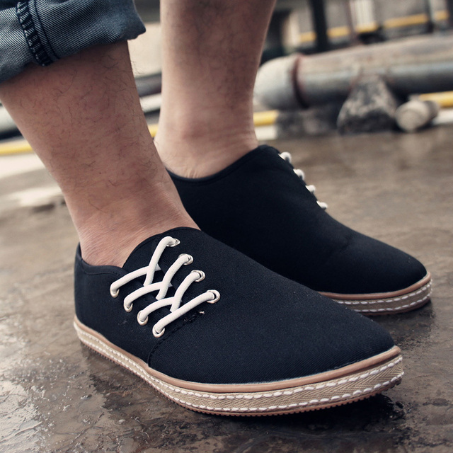 2014 New Arrival New Sapatos Femininos Autumn Boots Shoes free Shipping Spring And Summer Fashion S H Casual Shoes Canvas Male