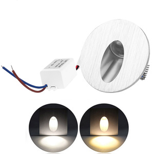 Led Sconce Lamps 3w Recessed L