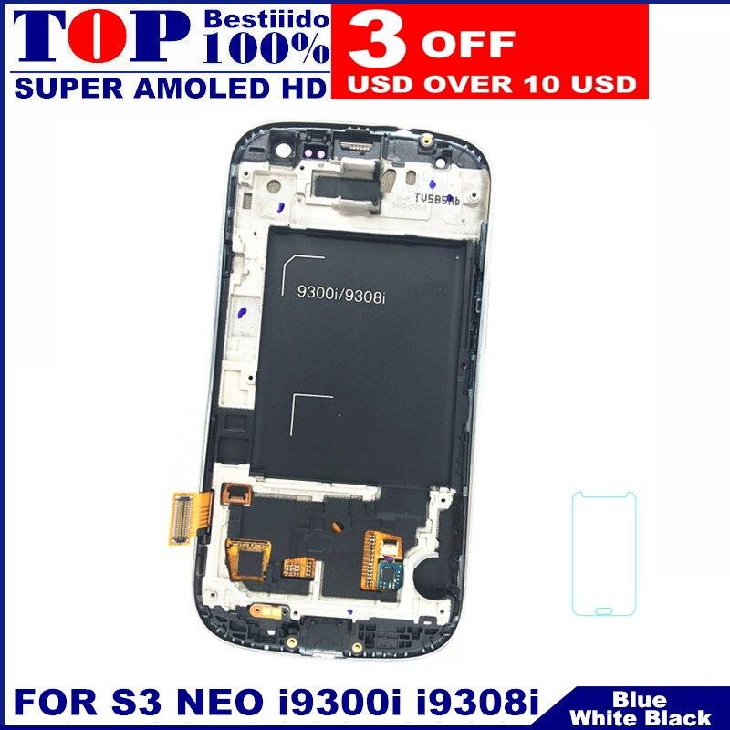 S3 neo i9301 LCD_