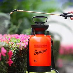 Garden Sprayer Air Pressure Bottle Outdoor Plant Flower Watering Spray Tools for Agricultural Gardening Watering Supplies
