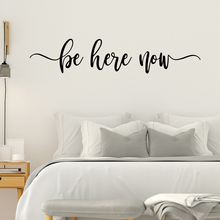 Romantic sentence Decal Removable Vinyl Mural Poster For Kids Rooms Home Decor Art