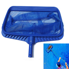 Outdoor Leaf Rake Cleaning Tool Swimming Pool Net Deep Bag Fish ponds Pools Rivers Oceans Hot springs Farm Tools