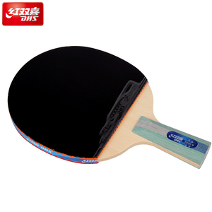 Image 2 - DHS raqueta de tenis de mesa profesional, 5 estrellas, 5002/5006
