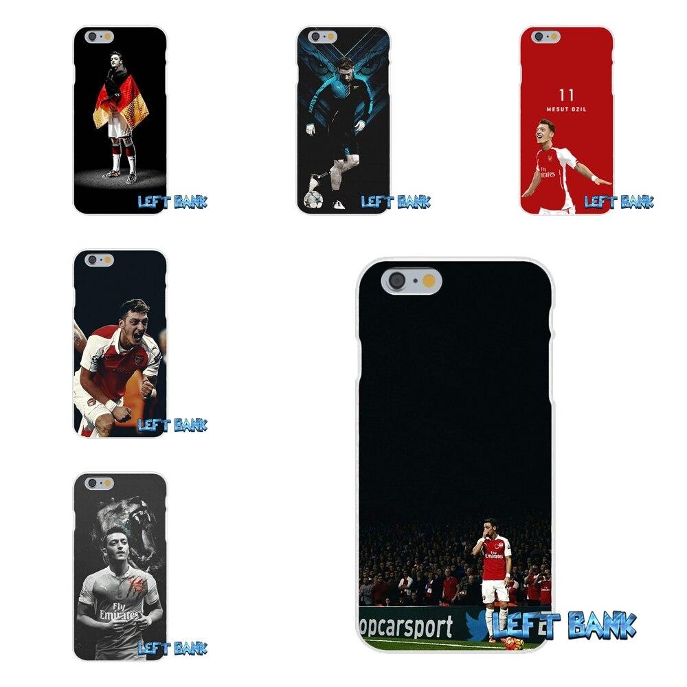 Football Soccer Star Mesut Ozil Europe Slim Silicone Case For Samsung Galaxy A3 A5 A7 J1 J2 J3 J5 J7 2015 2016 2017