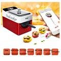 Автоматическая интеллектуальная кухонная машина  многофункциональная сковорода для мяса  кастрюля для приготовления овощей  жарочная маш...