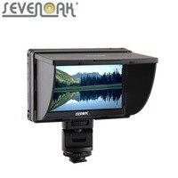 Sevenoak On Camera Monitor IP Camera Extra Screen Designed For Nikon Canon Sony Gopro DSLR Cameras