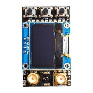 Image 3 - AKK diversity receiver with two RX modules For Fatshark Goggles