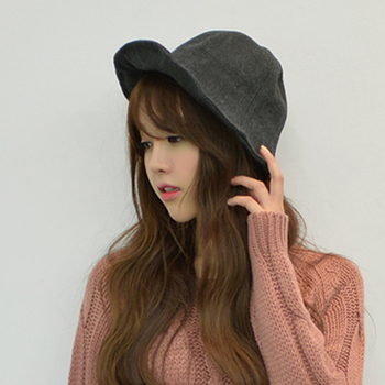 2018 Fashion women's bob Maone floppy bucket dipper hat hip hop harajuku cap hats for women 2