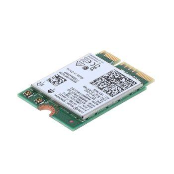 Беспроводная плата NGFF M.2 CNVio1730M Intel 9560NGW Dual Band Bluetooth 5,0 Wifi Card 01AX768