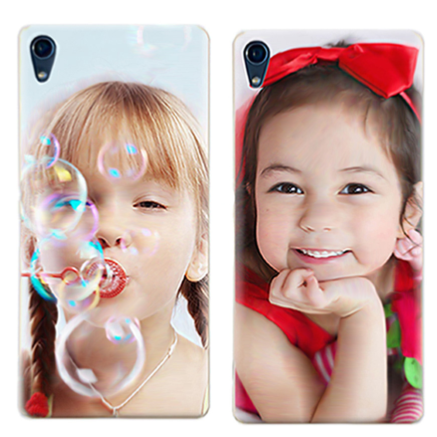 DIY Name Photos Case For Samsung Galaxy Ace 3 S7270 S7272