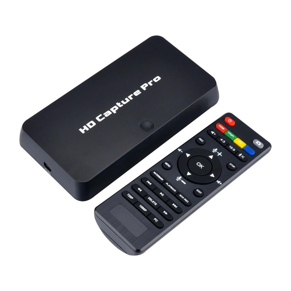 Ezcap295 Hdmi 1080P Video Capture Card Dongle Tv Afspelen Voor Xbox PS4 Set Top Box Tv Toont Pc game Record Obs Live uitzending - 2