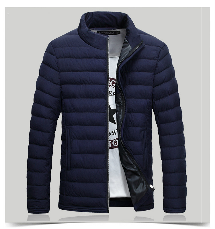 The New Korean Edition Of 2017 Men's Lightweight Down Cotton-padded Jacket For Men bts the best of bts korean edition limited edition release date 2017 01 06