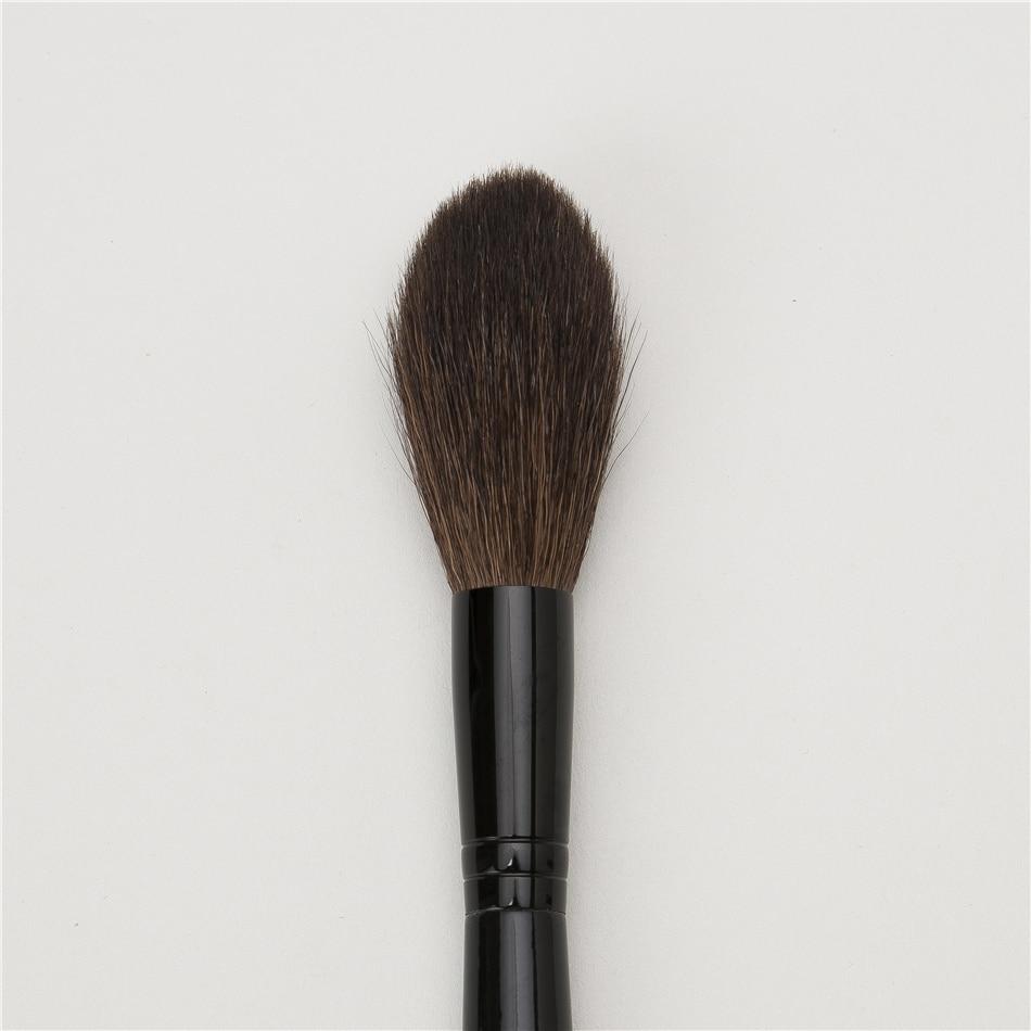 1 sztuk Kozy włosów długiej rączce Face Makeup Highlighter - Makijaż - Zdjęcie 2