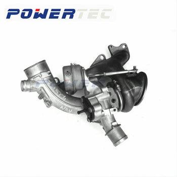 Garrett Turbo turbina pieno Equilibrata 781504-5001 S 781504 Per Opel Astra J/Meriva B 1.4 Turbo ECOTEC a14NET 103KW/140HP 2009-