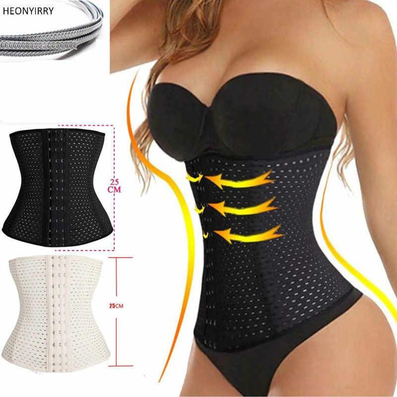 เข็มขัดกระชับสัดส่วนเครื่องรัดตัวชุดชั้นในเอวเทรนเนอร์ Body Shaper ลดน้ำหนัก Shaper ร้อน Mujer ผู้หญิง Slimming Wraps ไขมัน Burner Adelgazar และรายการดูแลผิว