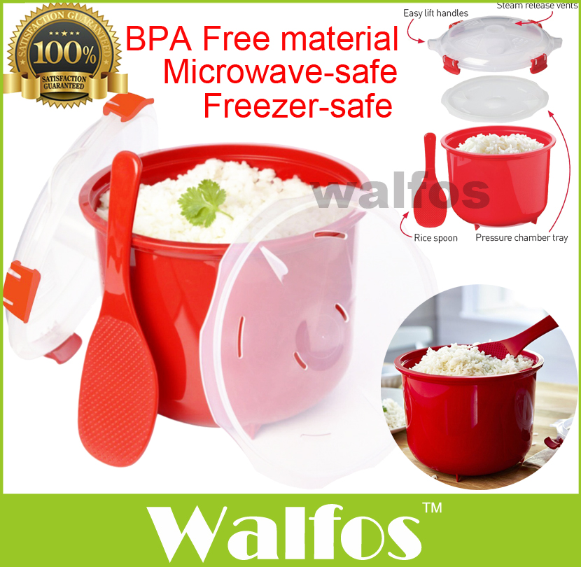 walfos kitchen tools accessories microwave food cookware