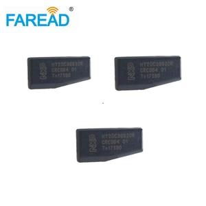 Image 4 - شحن مجاني x50pcs شريحة جهاز إرسال واستقبال IC مفتاح السيارة الأصلي PCF7936/PCF7936AS