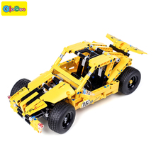 Фотография 442pcs big kids block building blocks toy educational toys for children boys boy christmas technic parts designer bricks gift