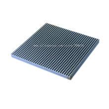 LYSONLED 20 шт./лот P7.62 Крытый SMD3528 Полноцветный СВЕТОДИОДНЫЙ Дисплей Модуль 244×244 мм 16 Сканирования, P7.62 SMD 3-В-1 Крытый RGB LED Модуль