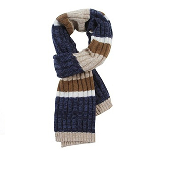 New fashion men's scarves Good quality wool + acrylic blended scarves winter scarf 300 g ,220 cm MS01