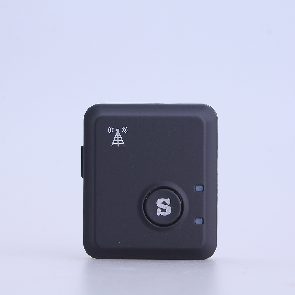 V6+ GSM RTLS personal emergency alarm communicator remote GPS tracking Real Time tracker & alarm
