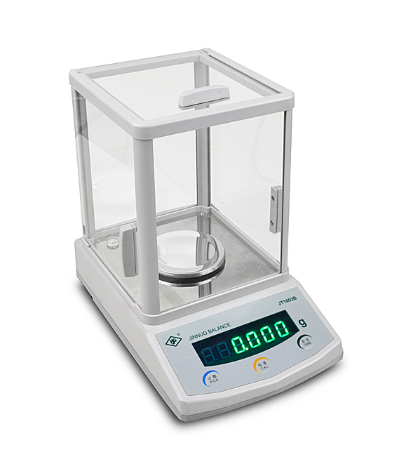 Precision  Lab Digital Analytical Balance Scale 1mg 100*0.001g