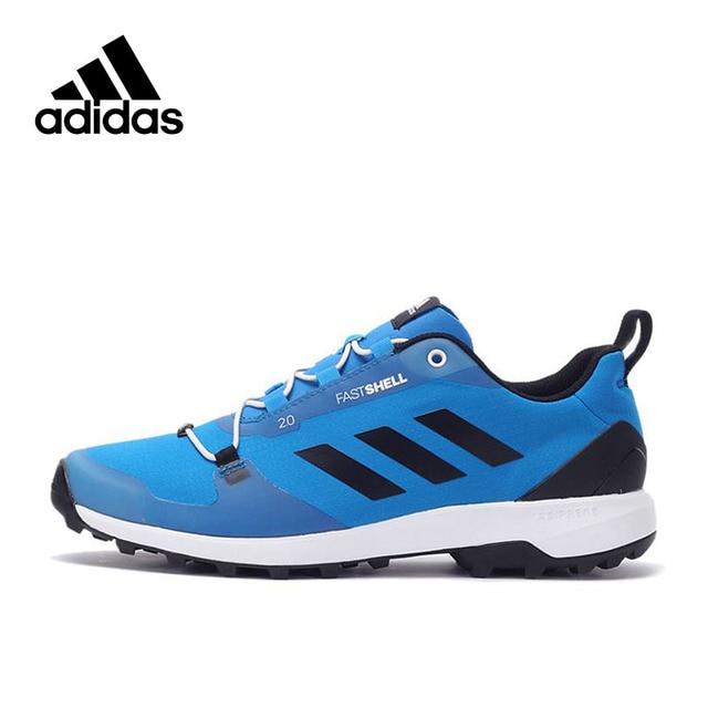 Ufficiale Nuovo Arrivo degli uomini di Adidas Scarpe Da Passeggio Sneakers Sportive All'aperto