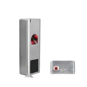 Image 5 - LPSECURITY Waterproof IP66 1000 users metal Biometrics Fingerprint access control system rfid 125khz reader door access control