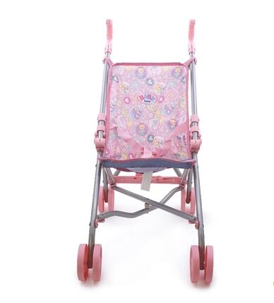 High Quality Trolley Doll Accessories Wear fit for 43cm Baby Born zapf cheap price baby born zapf doll accessories doll shoes fit 43cm baby born zapf doll ds30