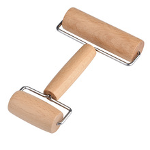 Arts Crafts Sewing Tools Home Diamond Painting Cross Stitch Wooden Roller DIY 5D By Numbers, Tool