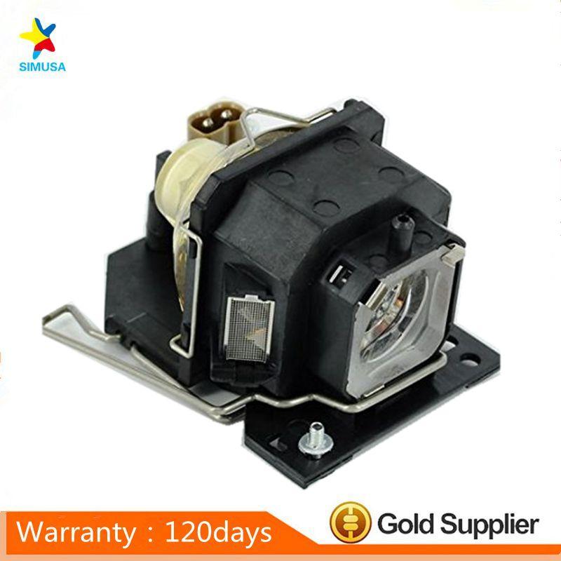 Ampoule de projecteur Compatible RLC-039 avec boîtier pour Benq W1080 W1070 W1070 + W1080ST