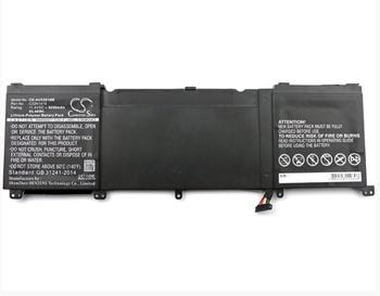 Cameron Sino 8200mAh battery for  ASUS N501JW UX501JW-CN245P ZenBook Pro UX501JW4720 0B200-01250000 C32N1415