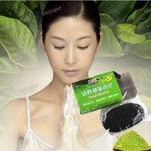 Jabones hongnen гениталии ареолы skin whitener отбеливания bamboo уголь тело мыло