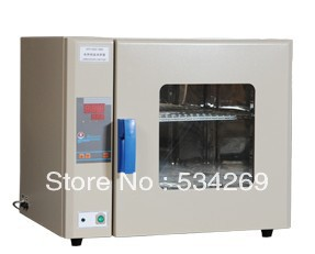 Small Size Electric Heating IncubatorSmall Size Electric Heating Incubator