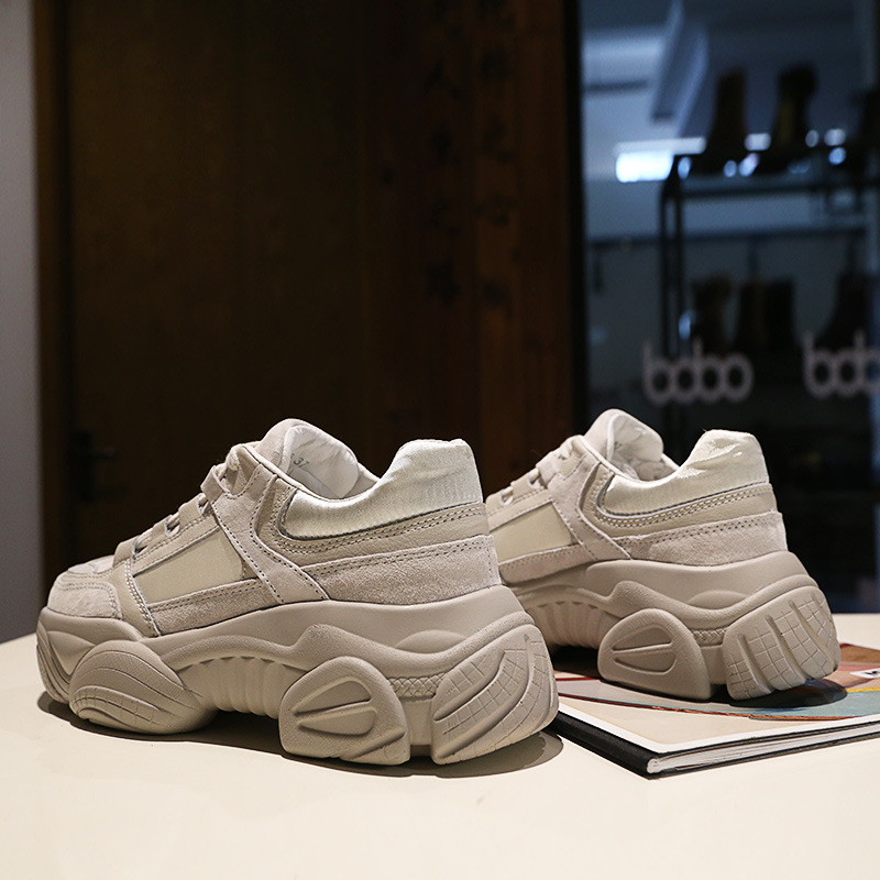 Printemps Véritable Blanc Femme Rose Femmes Nouvelles Cuir forme blanc De Sneakers En Marque Chaussures Mujer Zapatos Dames Plate Mode raqn5OrxT